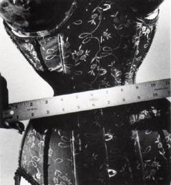 TIGHTLACING LIFESTYLE - CORSET QUEEN